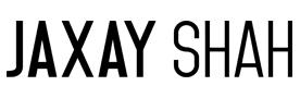 Jaxay Shah Logo