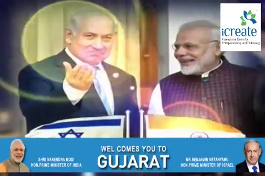 Watch LIVE inauguration of iCreate from iCreate campus, Kensville, Devdholera by Honorable PM of India Shri Narendra Modi and Honorable PM of Israel Mr. Benjamin Netanyahu.  #Kensville #savvy #iCreate #NarendranModi #BenjaminNetanyahu #SwarnimTouch  iCreate Link: https://www.facebook.com/icreateNextGen/videos/1840370882702522  Savvy Link:  https://www.facebook.com/savvygroup/videos/1609138929153747/  Kensville Link:  https://www.facebook.com/KensvilleGolfLiving/videos/1848803451825990/