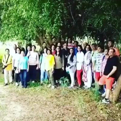 A recap of Tree & Bird Walk at Kensville on 14th July.