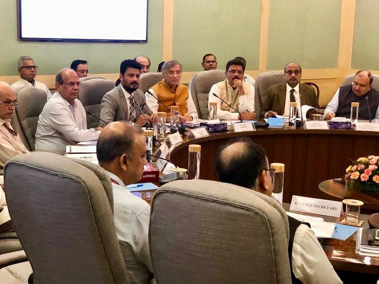 CREDAI thanks Finance Minister, MOS Finance and Minister Housing & Urban Affairs along with their team of officers for the most patient hearing today on steps for reviving housing and real estate. The meeting being held on Sunday morning which lasted for two hours indicates the sense of earnestness and urgency. On behalf of CREDAI, we hope to have succeeded in highlighting the urgency to ease the liquidity constraint in the interest of timely delivery to home buyers. CREDAI also argued in favor of RERA being given due recognition in resolution of legacy issues. Immediate and positive steps from the Government will enable developers to contribute their mite to achieving PM's vision of 'Housing for All by 2022'.