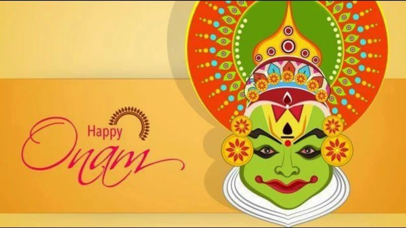 I extend my warm greetings & good wishes to all on the auspicious occasion of Onam. #Onam2019 #Onam @CREDAINational @SavvyAhmedabad @ASSOCHAM4India https://t.co/qh21dqEZM7