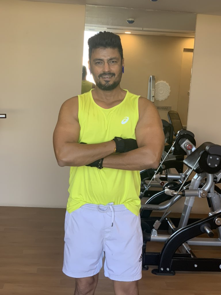 Jaxay Shah,  COVID19.During, socialisolation, WorkoutFromHome
