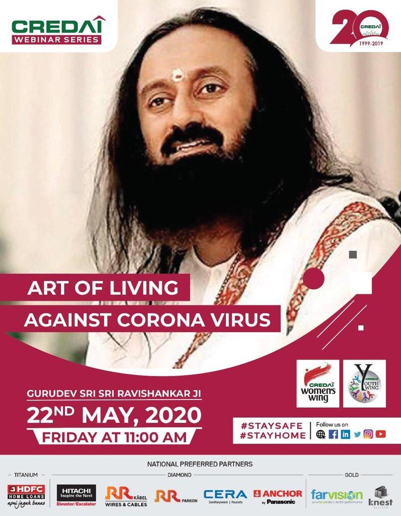 @CREDAINational @ASSOCHAM4India @SavvyAhmedabad @MCHI_President @CredaiBengal @gihed_org @CREDAI_Gujarat @CREDAIPresident @BRustomjee @credaiHH @credaiHH @CredaiPunemetro @SavvyAhmedabad @CREDAINCR https://t.co/WXca1DRGl6