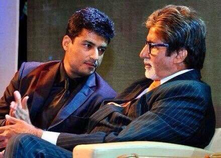 Happy Birthday to India's Icon Sh Amitabh Bachchan.We are proud to have you as a part of our Kensville Community सदी के महानायक पद्म विभूषण श्री अमिताभ बच्चन जी को जन्मदिन की हार्दिक शुभकामनाएं। आप स्वस्थ और दीर्घायु रहें, ईश्वर से यही कामना करता हूं। @SrBachchan @SavvyAh