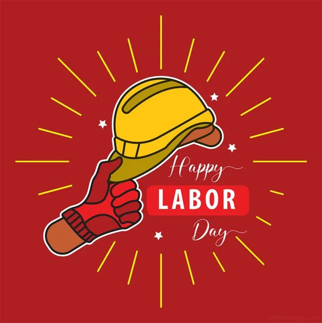 To the makers of our nation, I wish you all a very Happy labour day! I'm really grateful to you. On this day, I pay my respect to all workers out there. Happy May Day 2021 @ASSOCHAM4India @SavvyAhmedabad @CREDAINational https://t.co/GAztLsWGny