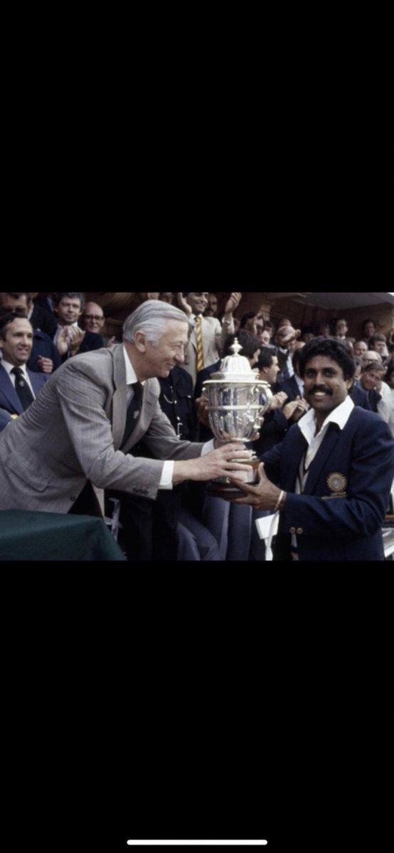 Jaxay Shah,  WorldCup1983