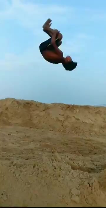 RT @Chopsyturvey: Indian Olympic prospect @Amberological https://t.co/qNCCcm2O9M