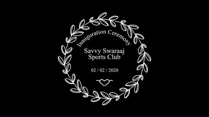 Happy National Sports dat to all 🇮🇳🇮🇳 @SavvyAhmedabad @ASSOCHAM4India @CREDAINational https://t.co/Io3LwA1Slq